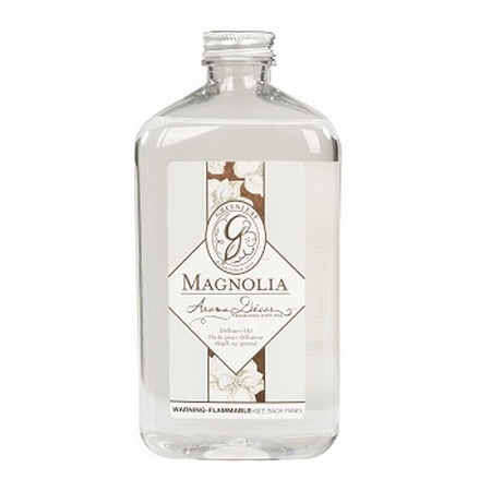 Magnolia Diffuser Oil 500ml