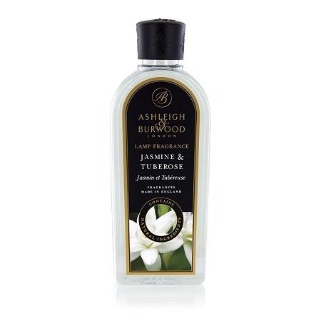 Jasmine & Tuberose 250ml Lamp Oil