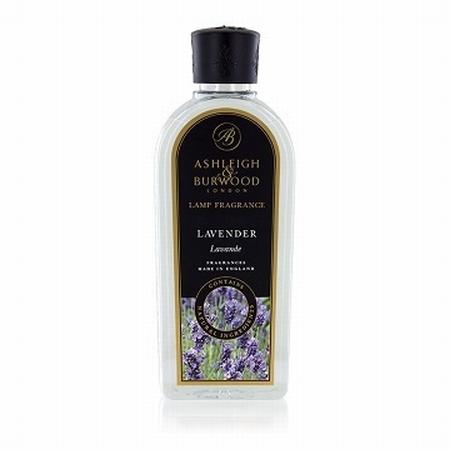 Lavender 250ml Lamp Oil