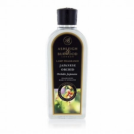 Japanese Orchid 250ml Lamp Oil