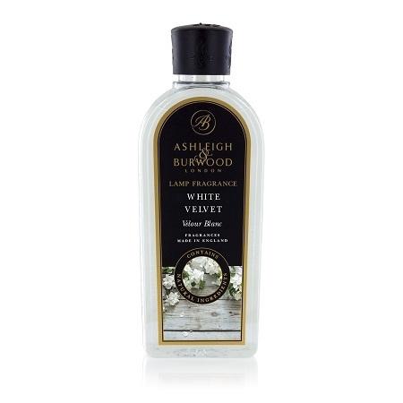 White Velvet 250ml Lamp Oil
