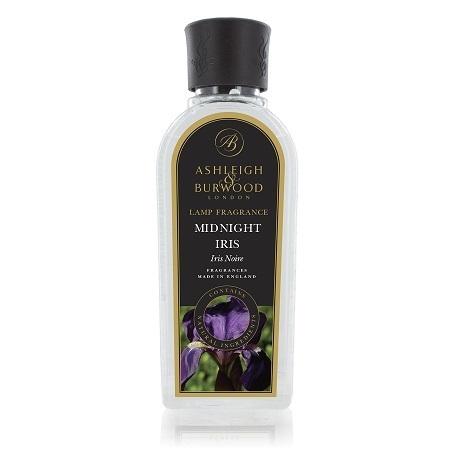 Midnight Iris 250ml Lamp Oil