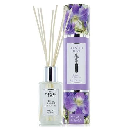 Freesia & Orchid 150ml Geurstokjes
