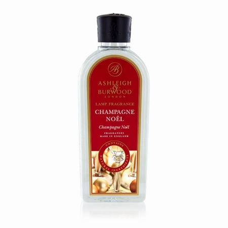 Champange Noel 500ml Lamp Oil