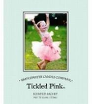 Sachet Tickled Pink
