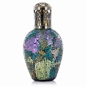 Peacock Tail Fragrance Lamp