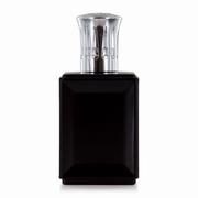 Obsidian Matt Black Clear Fragrance Lamp