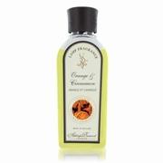 Orange & Cinnamon 250ml Lamp Oil