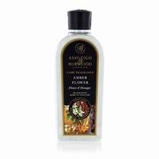 Amber Flower ( Florence ) 500ml Lamp Oil
