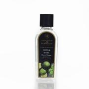 Lime & Basil 500ml Lamp Oil