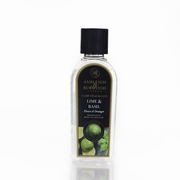 Lime & Basil 500ml Lamp Oil